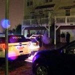 Four Injured in Ballantyne Shooting
