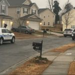 One Injured in Northeast Charlotte Shooting