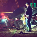 One Arrested  for DWI After Fatal Accident