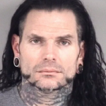 Jeff Hardy of WWE Arrested in Cabarrus County for DWI