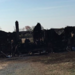 One Deceased in Union County House Fire