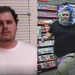 Stupid Crime of the Week: Burglar Tried to Disguise His Face with See-Through Plastic