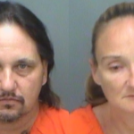 Stupid Crime of the Week: Florida Couple Arrested for Stealing Motorized Shopping Cart