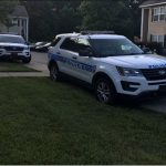 Property Damaged in North Charlotte Shooting