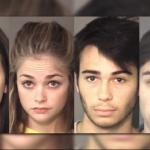 Teens Charged After Union County Elementary School Break In